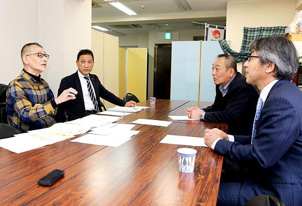 熊本市客引き行為等禁止条例について